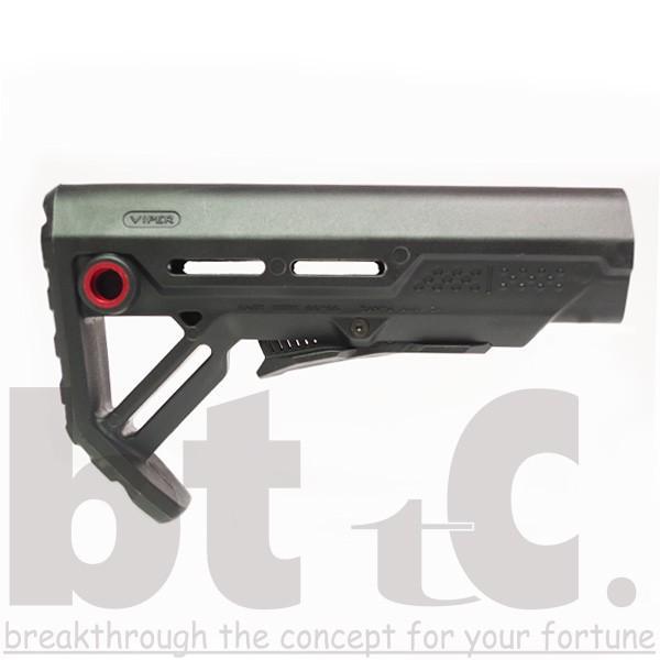 ミリタリー ストック Strike Industries Viper MOD-01 バットストック bttc 05