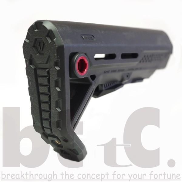 ミリタリー ストック Strike Industries Viper MOD-01 バットストック bttc 06