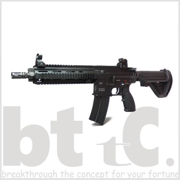 エアガン VFC/Umarex HK416 V2 AEG  JPver./HK Licensed  電動ガン|bttc