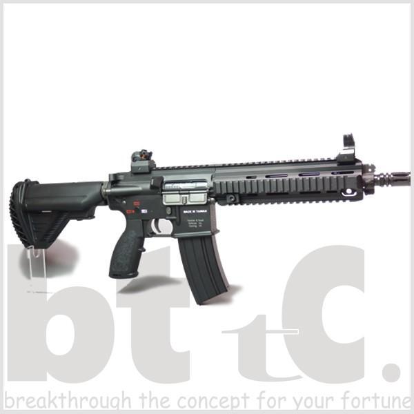 エアガン VFC/Umarex HK416 V2 AEG  JPver./HK Licensed  電動ガン|bttc|02