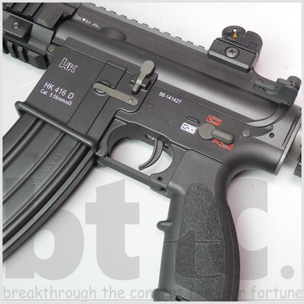 エアガン VFC/Umarex HK416 V2 AEG  JPver./HK Licensed  電動ガン|bttc|03
