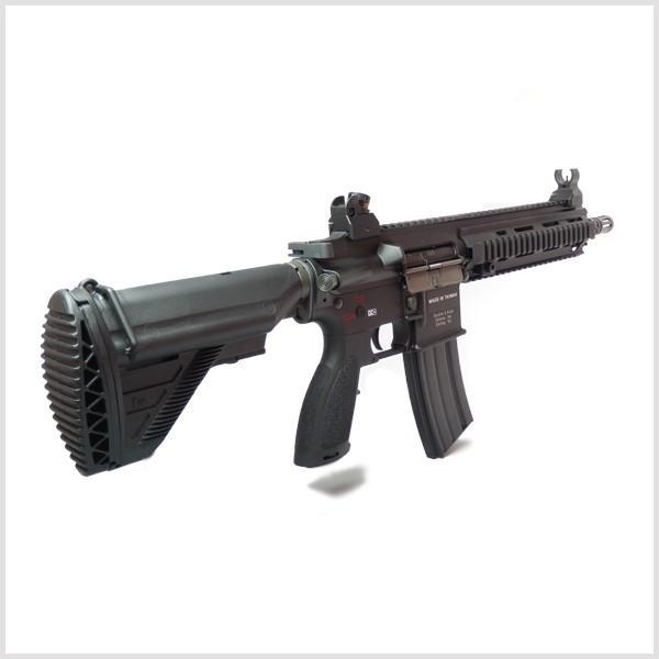 エアガン VFC/Umarex HK416 V2 AEG  JPver./HK Licensed  電動ガン|bttc|04