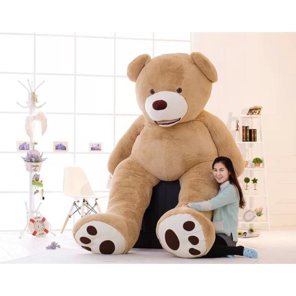 テディベア ぬいぐるみ  クマ くま  お誕生日プレゼント 可愛い熊 動物 大きい くまぬいぐるみ コストコ クマ ぬいぐるみ 40/100/130/160CM|btyamiko|05