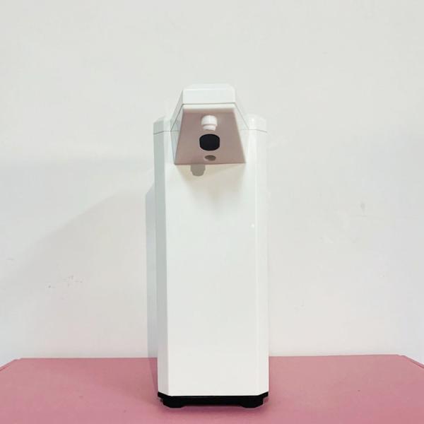 アルコールディスペンサー 自動アルコール消毒噴霧器 消毒スプレーボトル 消毒噴霧器  自動手指消毒器  自動ソープディスペンサー 500ml 全国送料無料|btyamiko|02