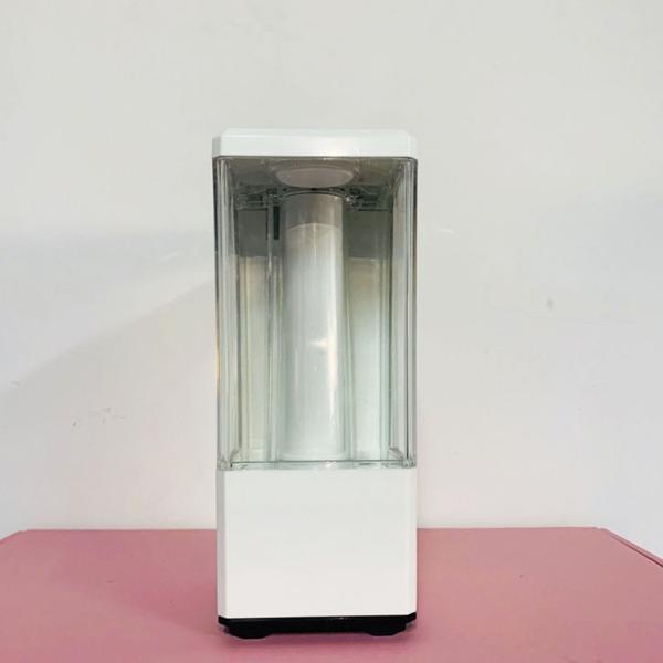 アルコールディスペンサー 自動アルコール消毒噴霧器 消毒スプレーボトル 消毒噴霧器  自動手指消毒器  自動ソープディスペンサー 500ml 全国送料無料|btyamiko|07