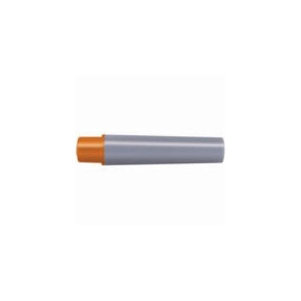 (まとめ)ゼブラ ZEBRA 油性マーカーカートリッジセット RYYT5-OR〔×30セット〕