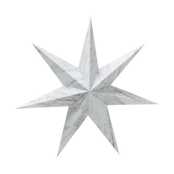 Sweet ball STAR 7 Marble stone