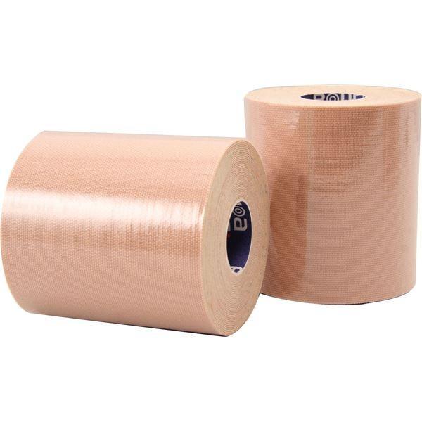 Finoa キネシオロジーテープFREX 1箱 75mm(長さ5m)×4個入り