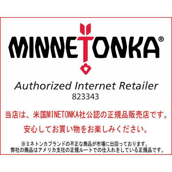 【送料無料/正規品】ミネトンカ MINNETONKA CANVAS MOC キャンバスモカシン モカシン パンプス【数量限定】