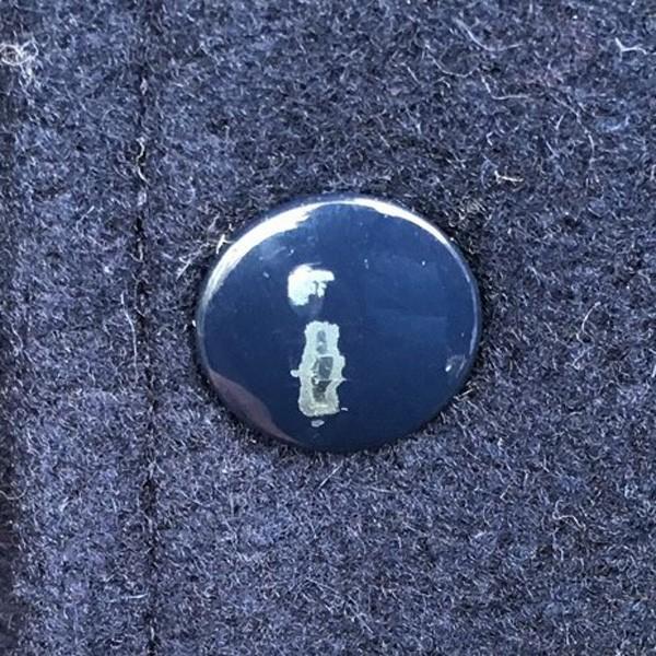 スタジャン アワードジャケット ボタンにキズ有り!B品特価! BUDDY 別注 バディ TM ATHLETICS アメカジ フルデコ ティーエムアスレチックス 定価¥149.040-|buddy-us-clothing|06