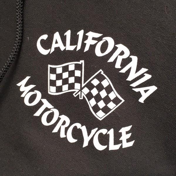 ラッセル ジャージーズ プルオーバーパーカー バディ BUDDY×JERZEES CALIFORNIA MOTORCYCLE  RUSSELL メンズ アメカジ カリフォルニア モーターサイクル|buddy-us-clothing|02