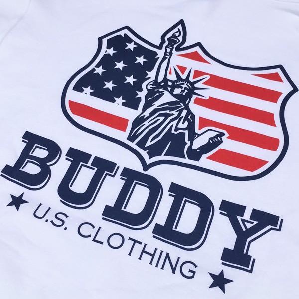 ラッセル ジャージーズ プルオーバーパーカー BUDDY×JERZEES Indian Statue of Liberty RUSSELL アメカジ NEW YORK ニューヨーク 自由の女神 インディアン|buddy-us-clothing|10