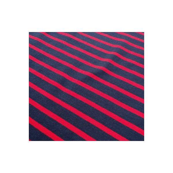 ★SPRINGFORD★BUDDY オリジナル 3/4スリーブ ボーダーTシャツ アメカジ 七分袖|buddy-us-clothing|06