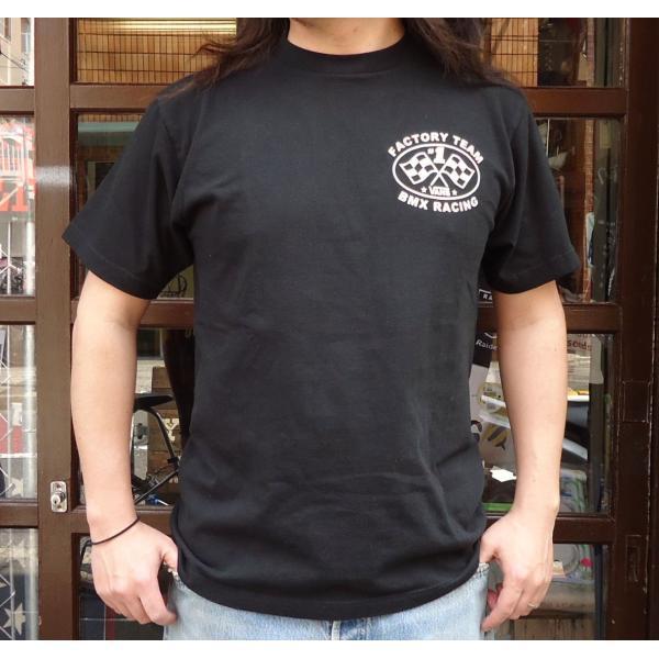 VANS BUDDY 別注 プリントTシャツ #5 (ERA)/BMX/ERA/バンズ|buddy-us-clothing|03