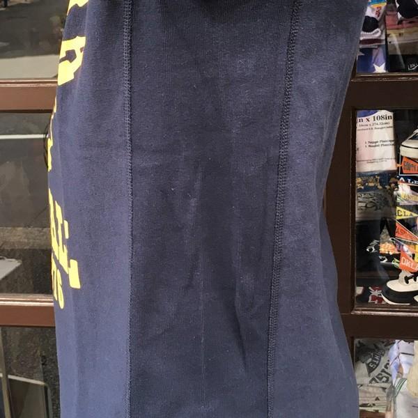 別注 チャンピオン リバースウィーブ Tシャツ 18SS BUDDY別注 Champion REVERSE WEAVE Tシャツ C3-X301 ネイビー NAVY 半袖 1976 CALIFORNIA FOOTBALL|buddy-us-clothing|04