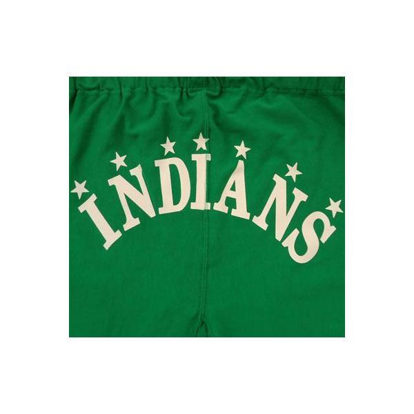 BUDDY別注 Championリバースウィーブショートパンツ(INDIANS)|buddy-us-clothing|04