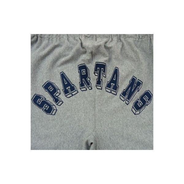 BUDDY別注 Championリバースウィーブショートパンツ(SPARTANS) buddy-us-clothing 04