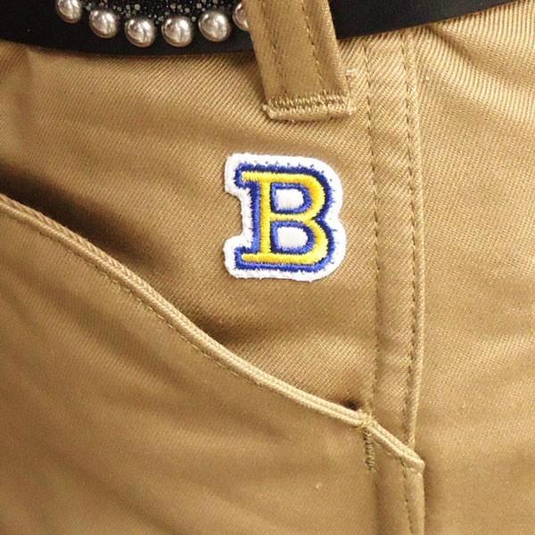 ベンデイビス チノパン カーキ BEN DAVIS  BUDDY 別注 チノパン ベージュ アメカジ ワークパンツ ストレート ウエポン  メンズ|buddy-us-clothing|04