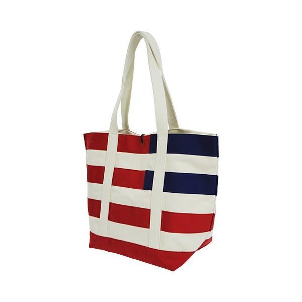 バトラーバーナーセイルズ アメリカンフラッグトートバッグ Butler Verner Sails アメカジ 星条旗|buddy-us-clothing|03