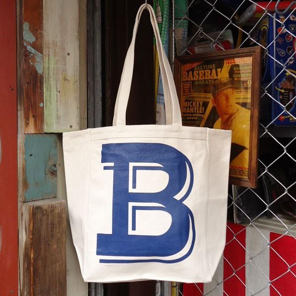 BUDDY オリジナル キャンバストートバッグ  B/ アメカジ エコバッグ|buddy-us-clothing|02