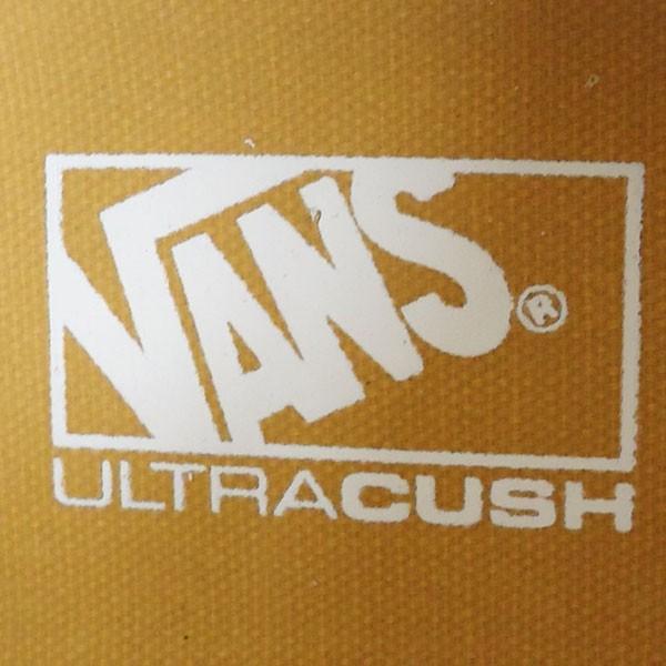 バンズ VANS Court Mid DX Pig Suede Amber Gold USA企画 ヴァンズ スエード ミッド メンズ USA  GOLD ゴールド|buddy-us-clothing|05
