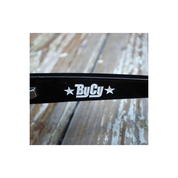 BUDDY オリジナル BYCY サングラス|buddy-us-clothing|03