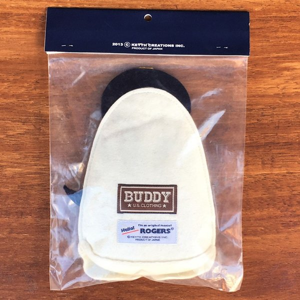BUDDY 別注 HELLO ROGERS (Mr.BUDDY)|buddy-us-clothing|03