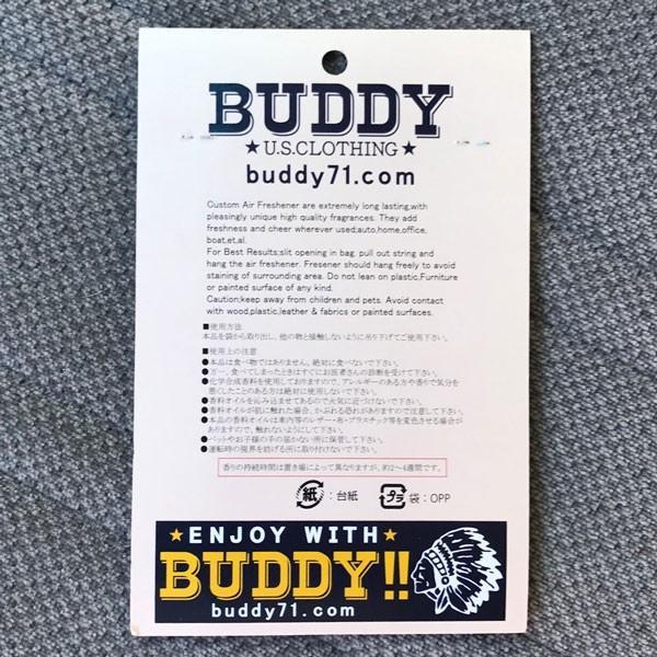 自由の女神 エアフレッシュナー BUDDY AIR FRESHENER Statue of Liberty ENJOY WITH BUDDY!!  芳香剤 消臭剤 アメリカ USA インディアン|buddy-us-clothing|04