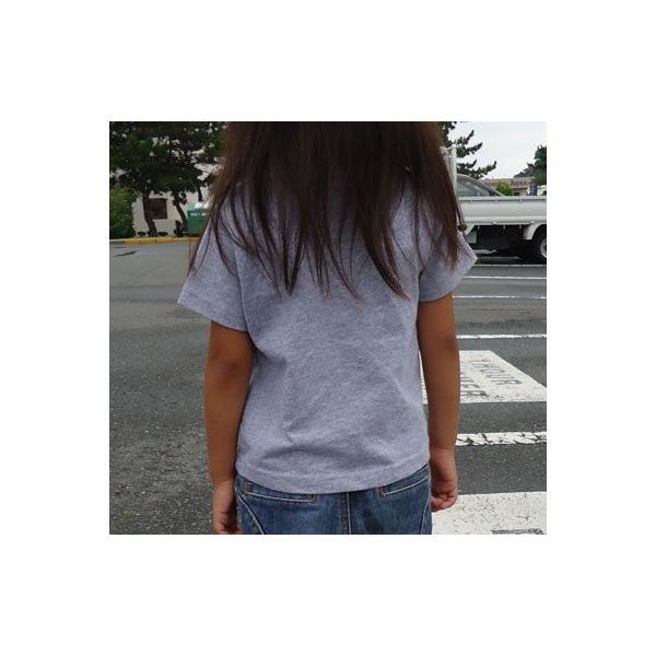★SPRINGFORD★BUDDY オリジナル  KID'S Tシャツ(HORNETS)|buddy-us-clothing|03