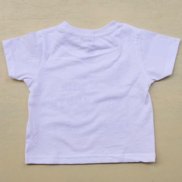 アメカジ キッズ Tシャツ BUDDY オリジナル SPRING FORD KID'S Tシャツ(ENJOY WITH BUDDY!!) 子供 キッズ インディアン 白 ホワイト buddy-us-clothing 04