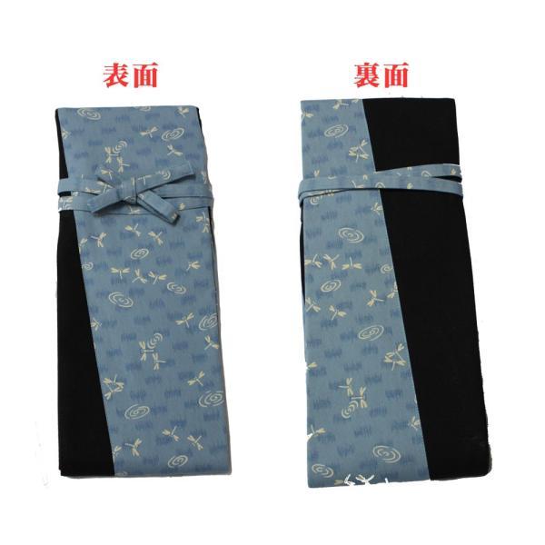竹刀袋 とんぼ柄 budougukan 04