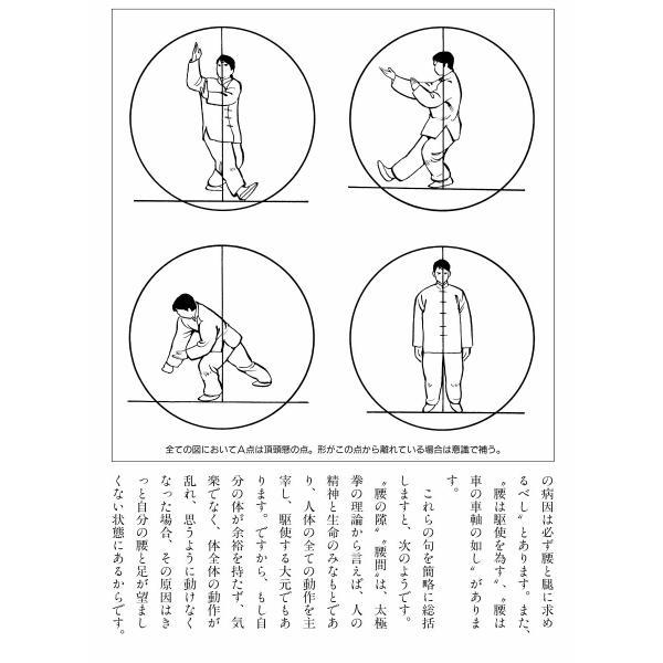 太極拳理論の要諦 王宗岳と武禹襄の理論文章を学ぶ (銭育才著)|budounion|03