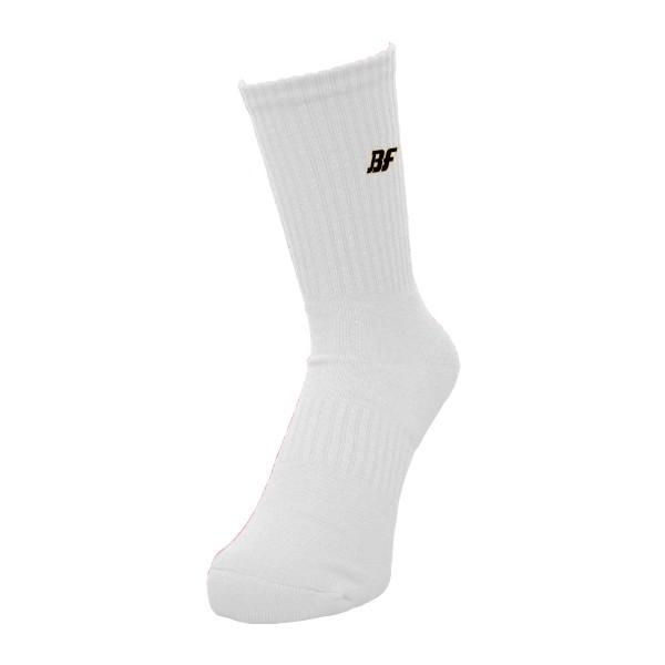 バスケットボールソックス 靴下 定番 シンプル 人気 ブルカラソックス|bullfight|02