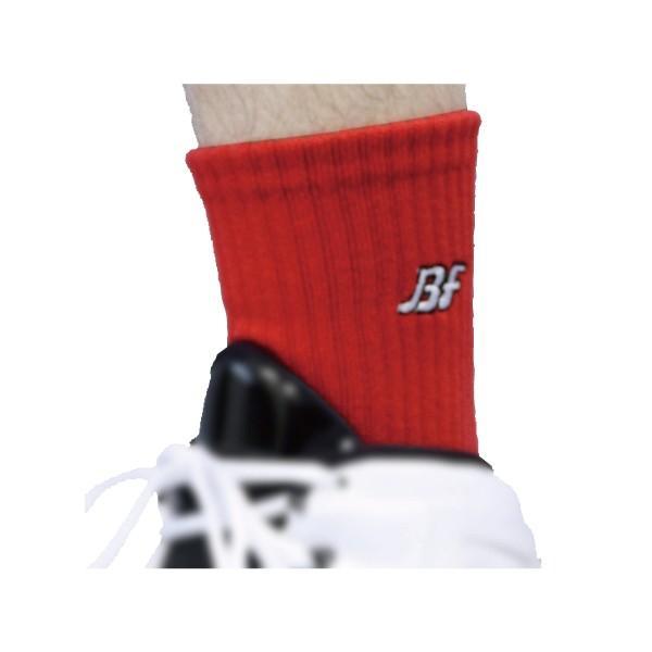 バスケットボールソックス 靴下 定番 シンプル 人気 ブルカラソックス|bullfight|15