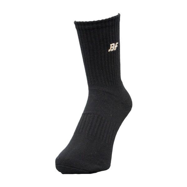 バスケットボールソックス 靴下 定番 シンプル 人気 ブルカラソックス|bullfight|06