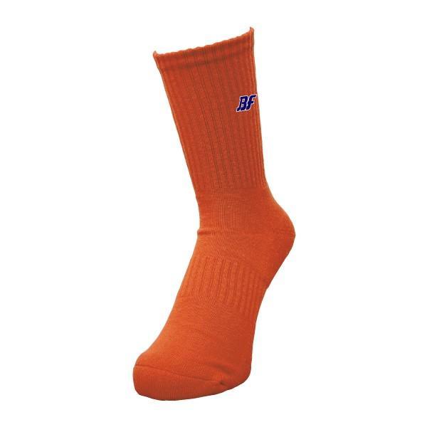 バスケットボールソックス 靴下 定番 シンプル 人気 ブルカラソックス|bullfight|09