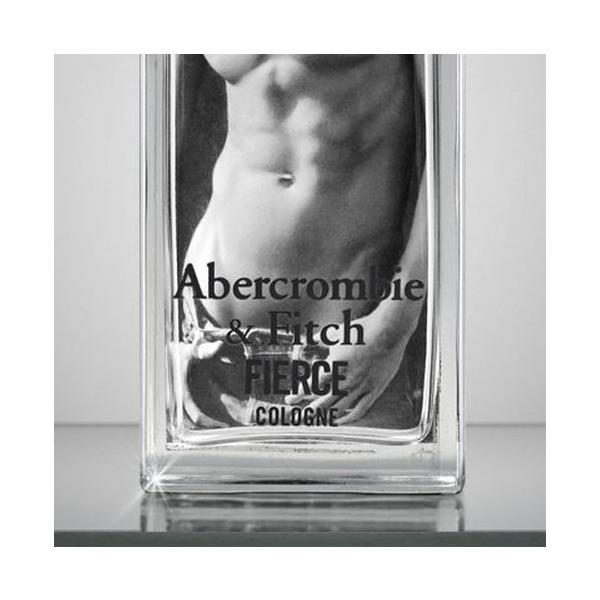 アバクロ  香水 フィアース  50ml  メンズ フレグランス/オーデコロン|bumps-jp|04