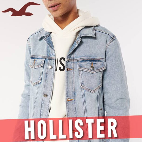 ホリスター/アバクロ  オールウェザージャケット  メンズ  フェイクファー  パーカー  アウター  XS〜XXL  新作|bumps-jp