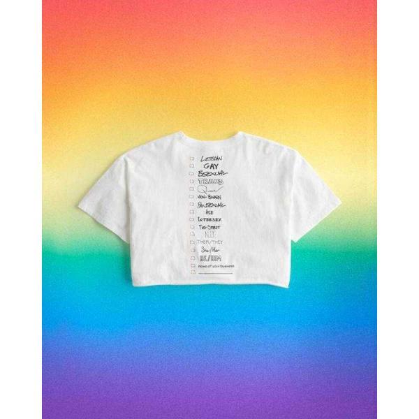 ホリスター/アバクロ  グラフィックTシャツ  半袖  メンズ  丸首  カラーブロック  ロゴ  ホリスター  XS〜XXL  新作 bumps-jp 03