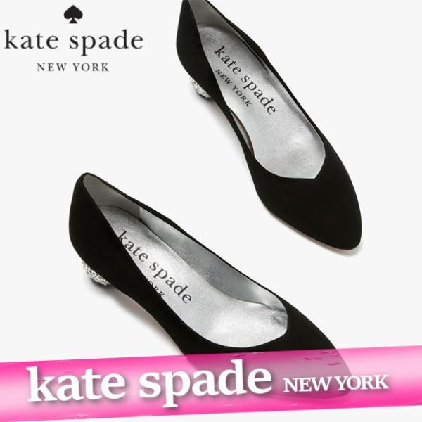 ケイトスペード  ヒールシューズ  レディース/ウィメンズ  ヒールサンダル  靴 新作 S7350002|bumps-jp