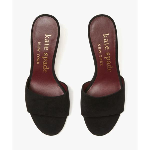 ケイトスペード  ヒールシューズ  レディース  サンダル  セビリア  レザー  5.0cm  靴 新作  S5700893|bumps-jp|04