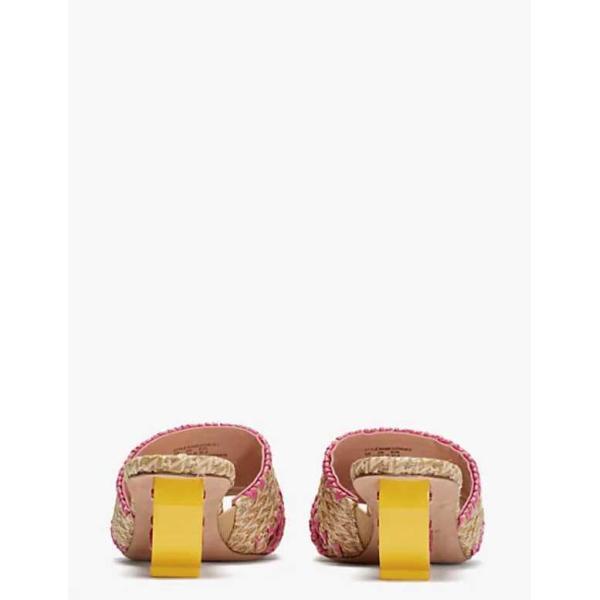ケイトスペード  ヒールシューズ  レディース  パンプス  アレッシア  スエード  9.4cm  靴 新作  S9700892|bumps-jp|05