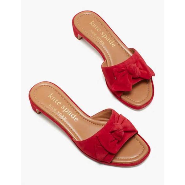 ケイトスペード  ヒールシューズ  レディース  サンダル  モナ  スエード  レザー  9.1cm  靴 新作  S9700898|bumps-jp|02