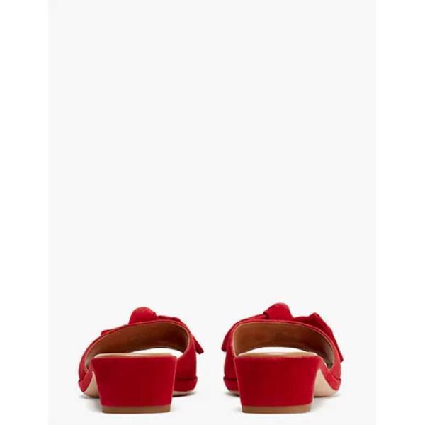 ケイトスペード  ヒールシューズ  レディース  サンダル  モナ  スエード  レザー  9.1cm  靴 新作  S9700898|bumps-jp|05