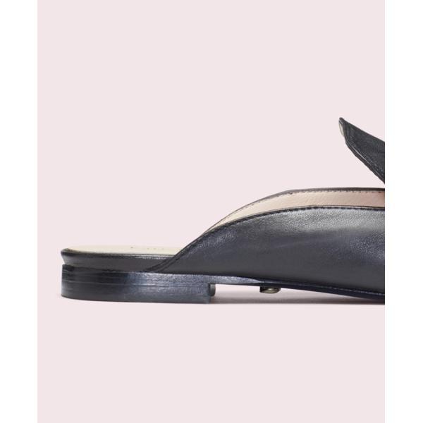ケイトスペード  フラットシューズ  レディース/ウィメンズ  スリッポン/サンダル  ローラ  靴 新作 S114014