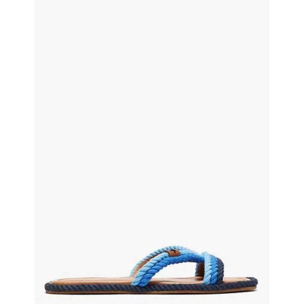 ケイトスペード  サンダル  シューズ  レディース  zorie  レザー  靴 新作  S3371012|bumps-jp|03