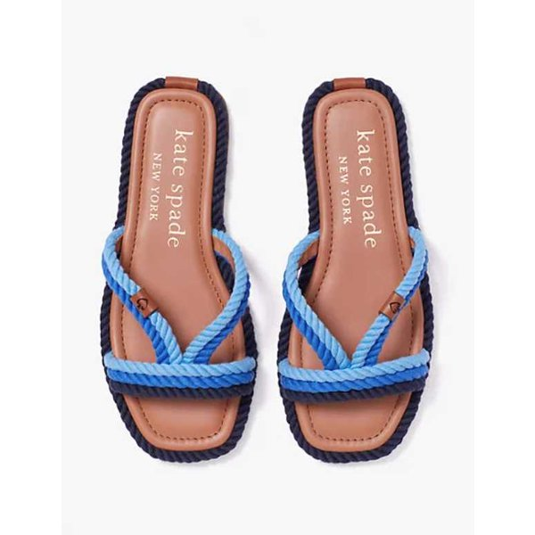 ケイトスペード  サンダル  シューズ  レディース  zorie  レザー  靴 新作  S3371012|bumps-jp|04