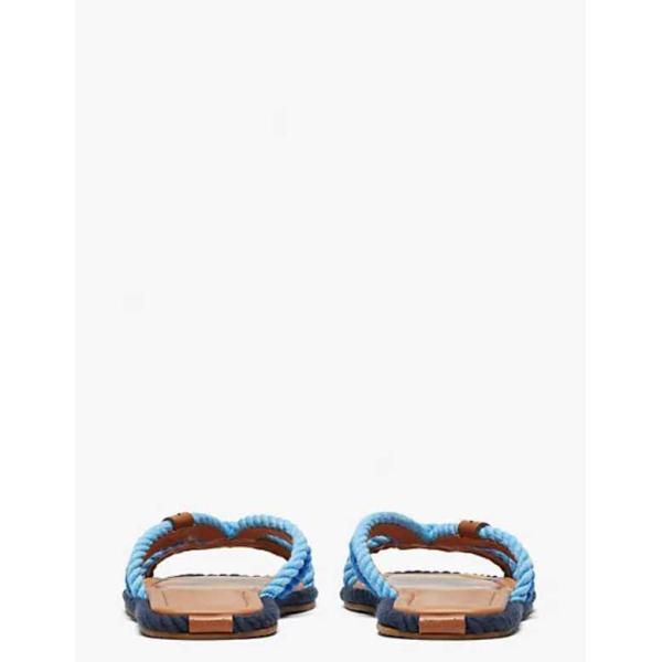 ケイトスペード  サンダル  シューズ  レディース  zorie  レザー  靴 新作  S3371012|bumps-jp|05