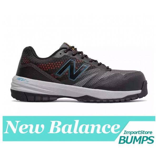 ニューバランス  安全靴/作業靴  シューズ  メンズ  靴  589 ESD  MID589KE  新作