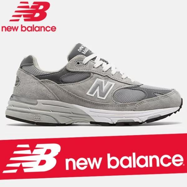 ニューバランススニーカーシューズメンズスエードメッシュMensMadeinUS993靴MR993GL